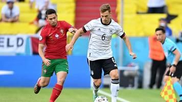 Fußball-EM - Französische Wurzeln: Guerreiro immer stolzer Portugiese