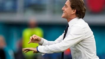 Fußball-EM - Italien in K.o.-Phase: Jetzt beginnt das Schönste