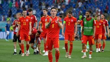 Fußball-EM: Wales freut sich auf K.o.-Runde - Warum nicht nochmal?