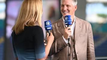 nationalmannschaft - schweinsteiger über gosens: lebt den fußball