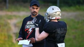 thunder-coach arbeitet am feinschliff: kings-trainer stolz