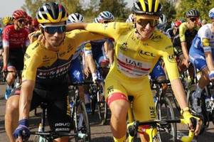 108. Tour: Corona, slowenisches Duell und Froome-Comeback