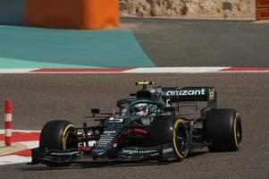 Alle Termine für 2021: Das ist der aktuelle Rennkalender für die Formel 1