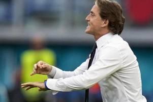 Italien in K.o.-Phase: Jetzt beginnt das Schönste