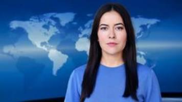 Aline Abboud wird Moderatorin bei den tagesthemen
