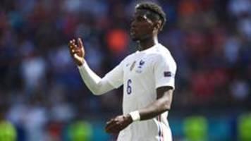 Fußball-EM: Ermittlungen wegen möglicher Diskriminierung