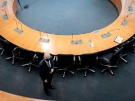 abschlussbericht mit 4500 seiten: wirecard-ausschuss uneins über scholz