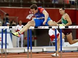 Russland-Star freigesprochen: Ungewöhnliche Erklärung für Dopingverdacht