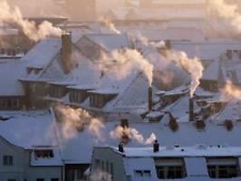 Verbände und Grüne wütend: Mieter-Entlastung beim CO2-Preis gekippt