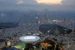 Corona-Pandemie: Delta-Variante: So gefährlich wird Olympia in Tokio
