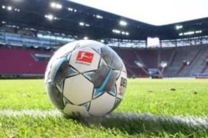 Fußball: Hertha BSC testet gegen drei unterklassige Gegner