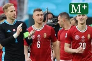 Fußball-EM: EM: Warum Ungarn dem DFB-Team gefährlich werden kann