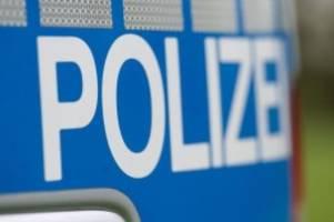 Kriminalität: Mann sticht Kontrahent nach Streit in den Rücken