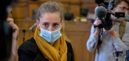 Frau tötet ihren Mann und Vergewaltiger – 40-Jähriger droht lebenslange Haft