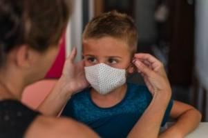 Pandemie: Corona-Impfungen bei Kindern - So läuft es in den USA