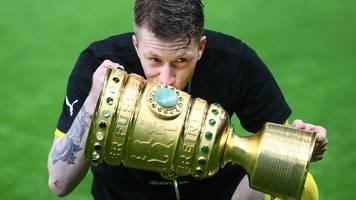 Bundesliga - Bericht: Reus bleibt Kapitän bei Borussia Dortmund