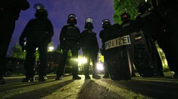 Hessen: Neue Details zu rechtsextremen Polizei-Chats bekannt