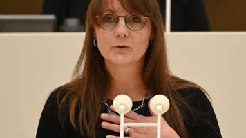 Ministerin Lange verschiebt Aufstellung des Haushalts 2022
