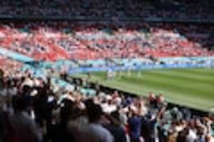 EM 2021 - Spielplan, Termine und Ergebnisse der Fußball-Europameisterschaft