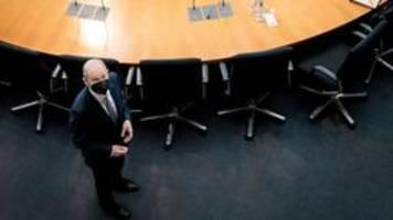 Kommentar zu Scholz im Wirecard-Skandal: Führung von gestern