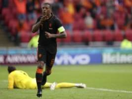 Niederlande mit drei Siegen ins Achtelfinale: Barcelonas verpasster Coup