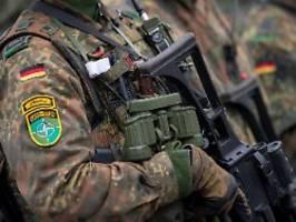 party-exzess in litauen: akk löst grenadierzug nach skandal auf