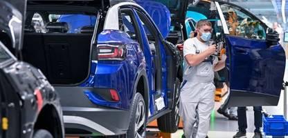 corona-erholung: marktforscher sagen rekord-wachstum in eurozone voraus
