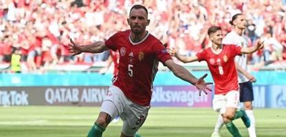 Fußball-EM 2021: Darum ist Ungarn für Deutschland ein schwierigerer Gegner als Portugal