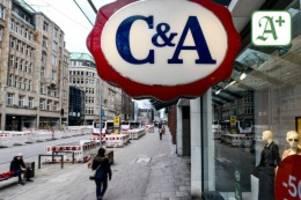 Modehandel: C&A verkauft in Hamburg jetzt auch Edelmarken