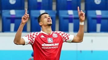 Berichte: Glatzel kommt als Terodde-Nachfolger zum HSV