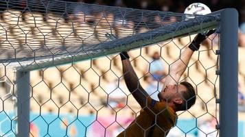 EM 2021: Irres Eigentor beim EM-Spiel Spanien gegen Slowakei
