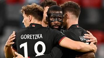 Fußball-EM - Nervenkrimi: Goretzka rettet DFB-Elf ins EM-Achtelfinale