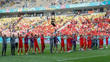 fußball-em: uefa-ermittlung gegen nordmazedonien wegen corona-verstoßes