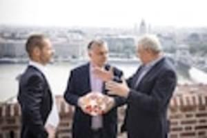 Kommentar von Hugo Müller-Vogg - Im Bett mit Orbán: Regenbogen-Debatte zeigt die ganze Verlogenheit der Uefa
