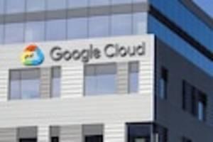 cloud-geschäft hinkt weit hinterher - google investiert sechs milliarden dollar in aufholjagd auf amazon und microsoft
