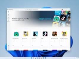 Betriebssystem: Was das neue Windows 11 können soll