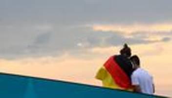 Deutschland - Ungarn : Es war richtig, richtig knapp!