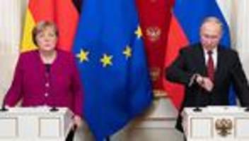 Europäische Union: Wie Europa mit Russland umgehen kann