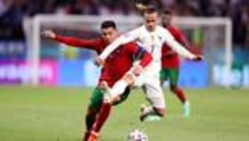 Portugal - Frankreich: Klingt spannend, aber