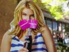 """""""Ich bin traumatisiert"""" – Britney Spears ruft im Gericht an und schockiert"""