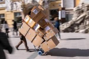 Konjunktur: Ifo-Geschäftsklima steigt kräftig