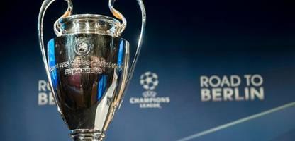 europapokal: uefa schafft auswärtstorregel ab