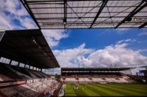 Fußball: FC St. Pauli erhält neuen Rasen im Millerntor-Stadion