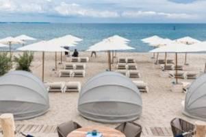 Corona-Pandemie: Boom bei Urlaubsreisen - An der Küste wird es voll werden
