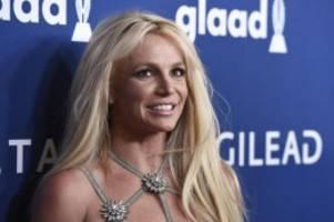 Anhörung: Britney Spears fordert Ende von Vormundschaft