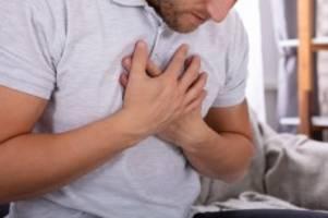 Corona-Impfung: USA warnen vor Herzmuskelentzündung nach Biontech, Moderna