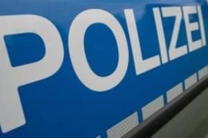 Kriminalität: Bombenalarm im Wahlkreisbüro von Angela Merkel