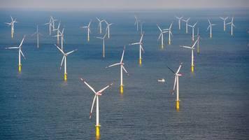 chemiekonzern: basf plant mit vattenfall weltgrößten windpark in der nordsee