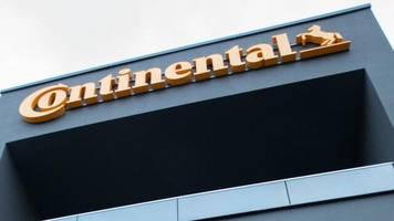 Dieselskandal: Staatsanwaltschaft durchsuchte im Fall Continental erneut bei VW