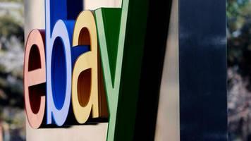 Online-Handelsplattform: Ebay verkauft Mehrheitsanteil an Korea-Geschäft